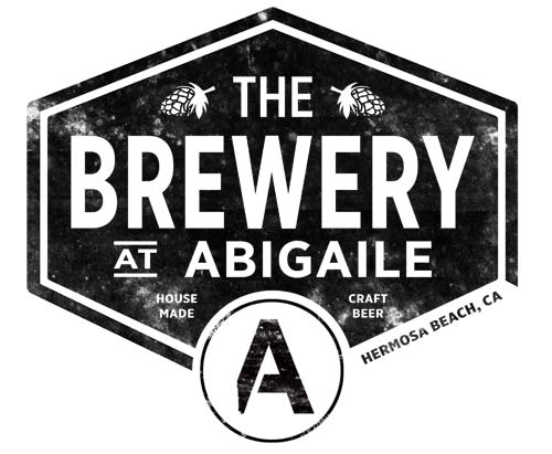Logo for The Brewery at Abigaile