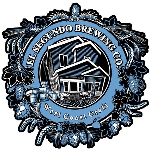 logo for El Segundo Brewing Company