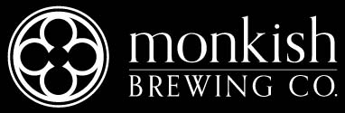 Logo for Monkish Brewing Co