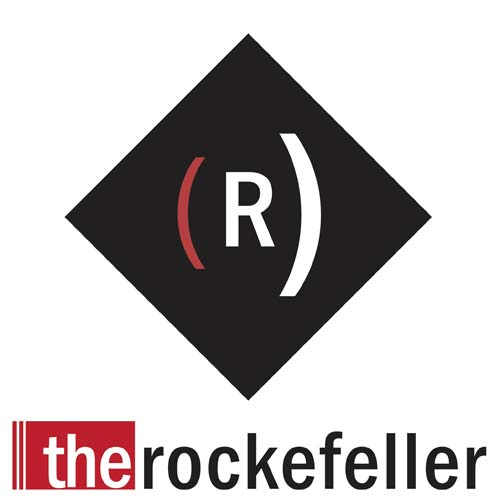 Logo for The Rockefeller