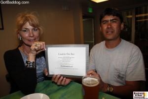 Beer winners