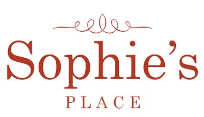 Logo for Sophie's Place in Redondo Beach
