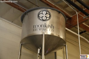 Monkish Brewing, Torrance