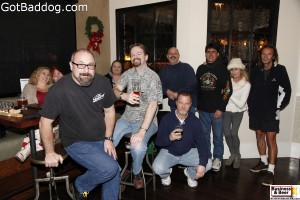 Business & Beer at 1321 Taproom