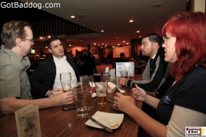 Meetup joins Business & Beer