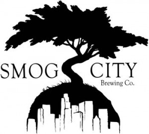 Smog City Brewing Co logo