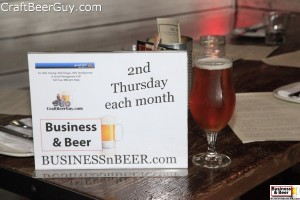 Business& Beer